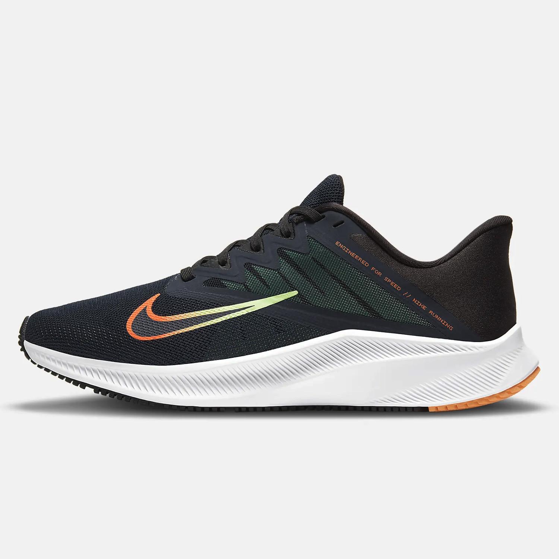 Nike Quest 3 Ανδρικά Παπούτσια (9000069456_50316)