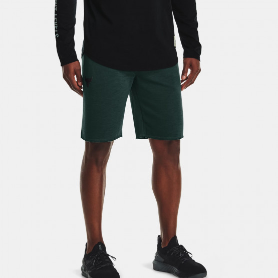 Under Armour Project Rock Men's Bermuda Shorts