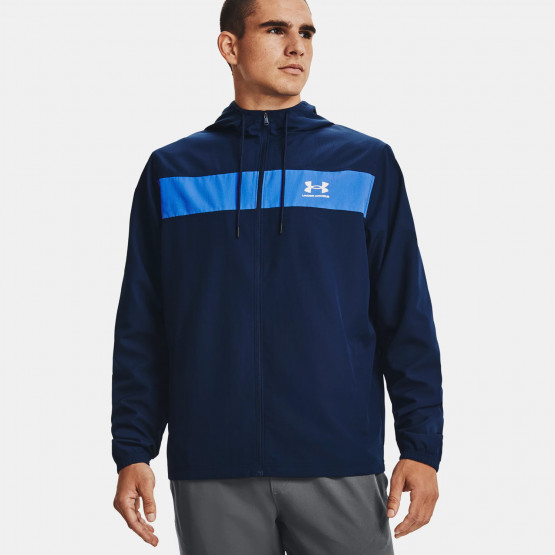 Under Armour Sportstyle Men's Windbreaker