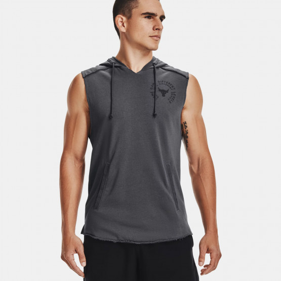 Under Armour Project Rock Terry Snake Men's Hoodie