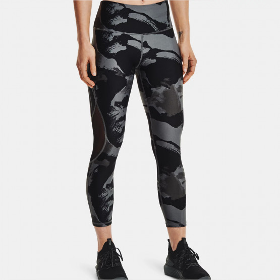 Under Armour Project Rock Ankle Women's Leggings