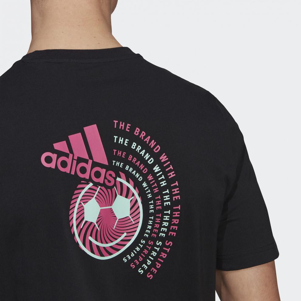 adidas Club Culture Men's T-Shirt