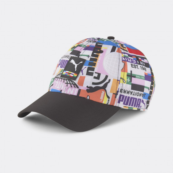PUMA International Unisex Cap