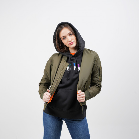 Ice Tech Women's Bomber Jacket