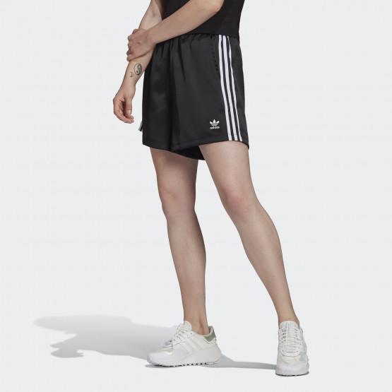 adidas Originals Adicolor Classics Satin Γυναικείο Σορτς