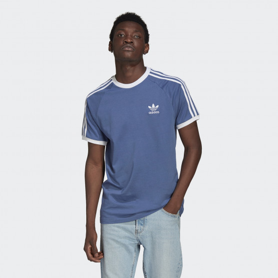 adidas Originals Adicolor Classics 3-Stripes Men's T-Shirt