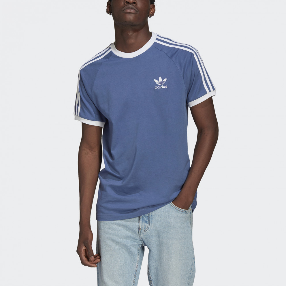 adidas Originals Adicolor Classics 3-Stripes Ανδρικό T-Shirt