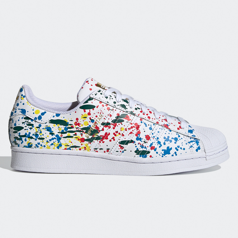 adidas Originals Superstar Ανδρικά Παπούτσια (9000074000_16191)