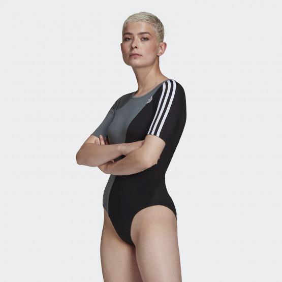 adidas Originals Adicolor Sliced Trefoil Women's Body