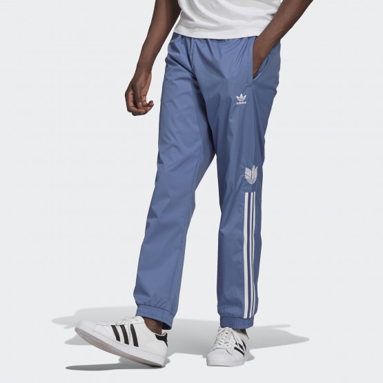 adidas Originals Adicolor 3D Trefoil 3-Stripes Men's Pants