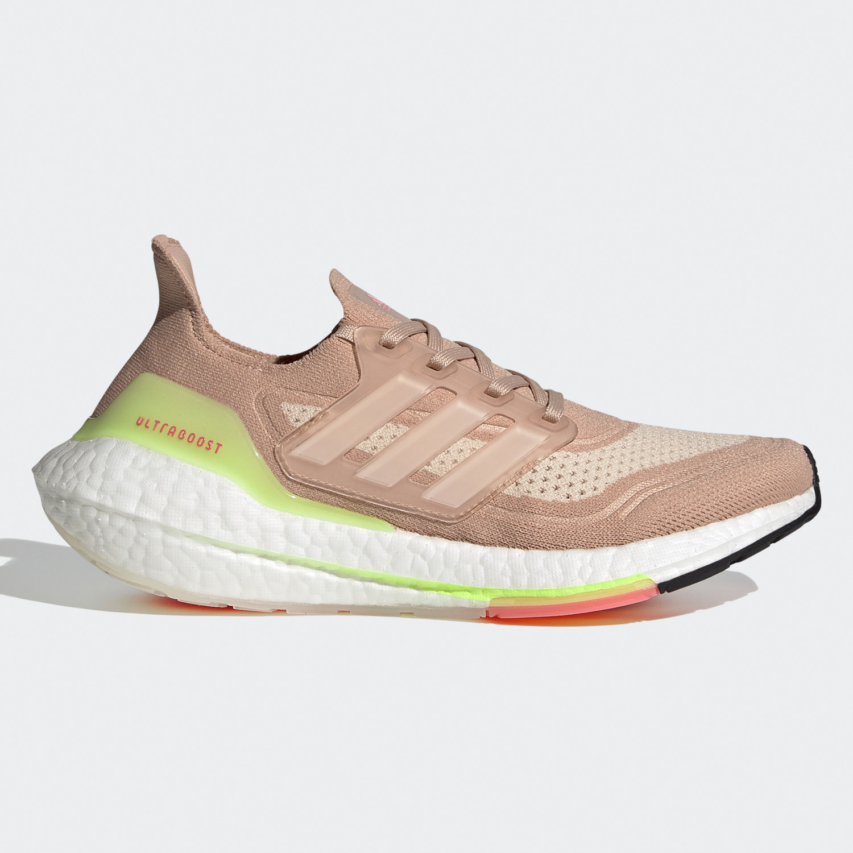 adidas Performance Ultraboost 21 Γυναικεία Παπούτσια για Τρέξιμο (9000067986_49926)