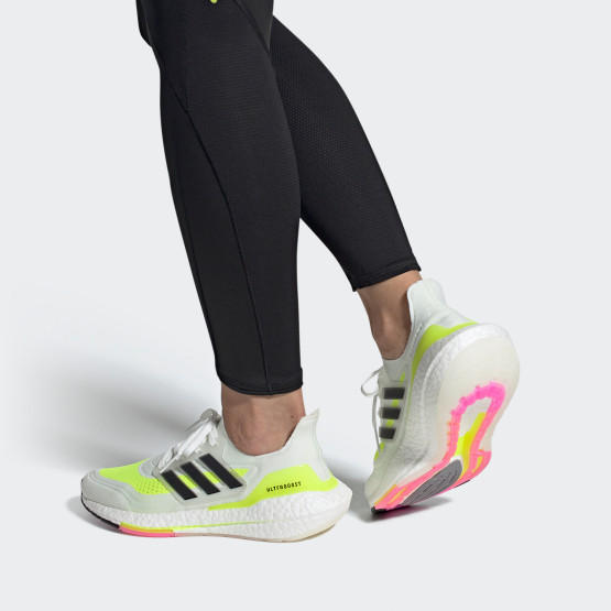 adidas Performance Ultraboost 21 Women's Running Shoes