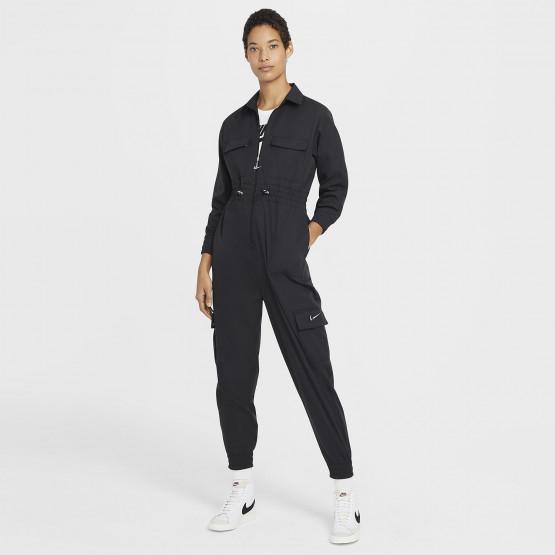 Nike Swοοsh Utility Γυναικεία Ολόσωμη Φόρμα