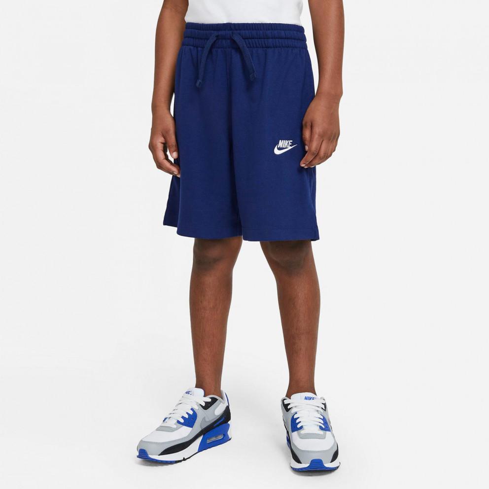 Nike B Nsw Short Jsy Aa