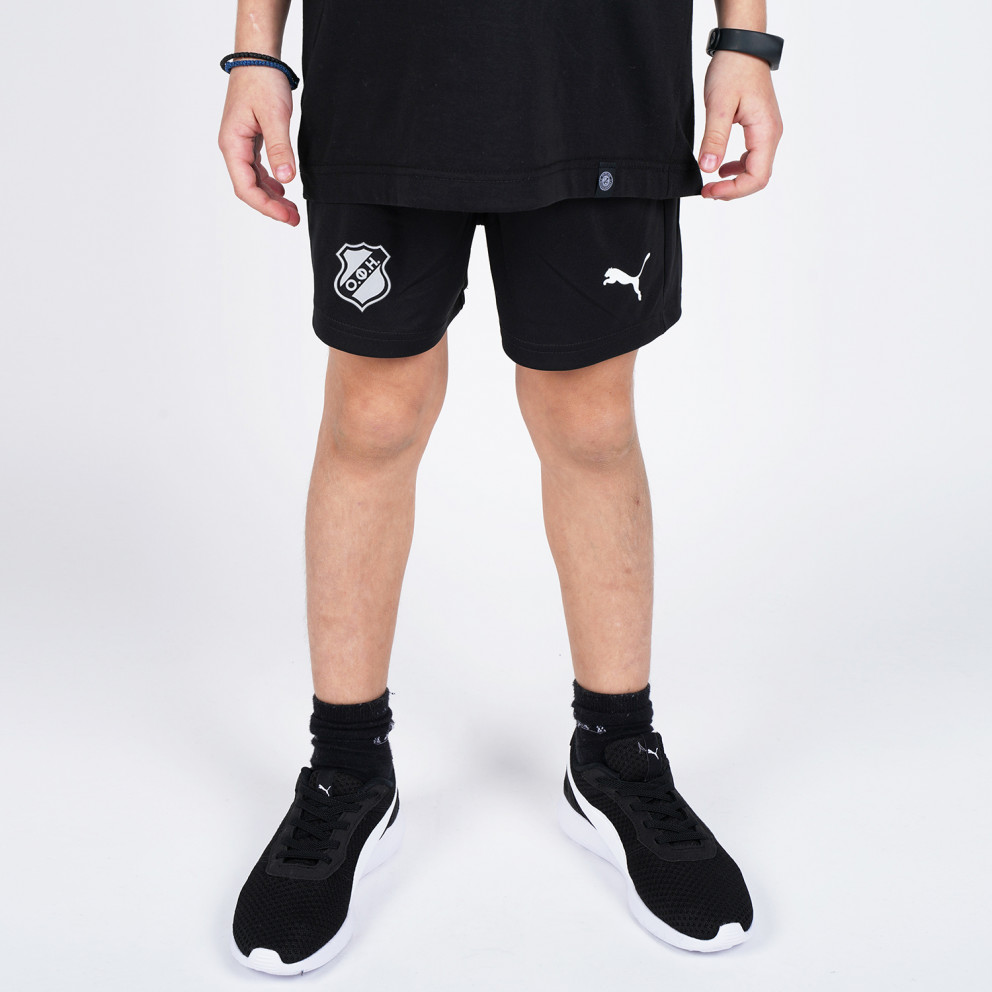 Puma Liga Core Kids' Shorts