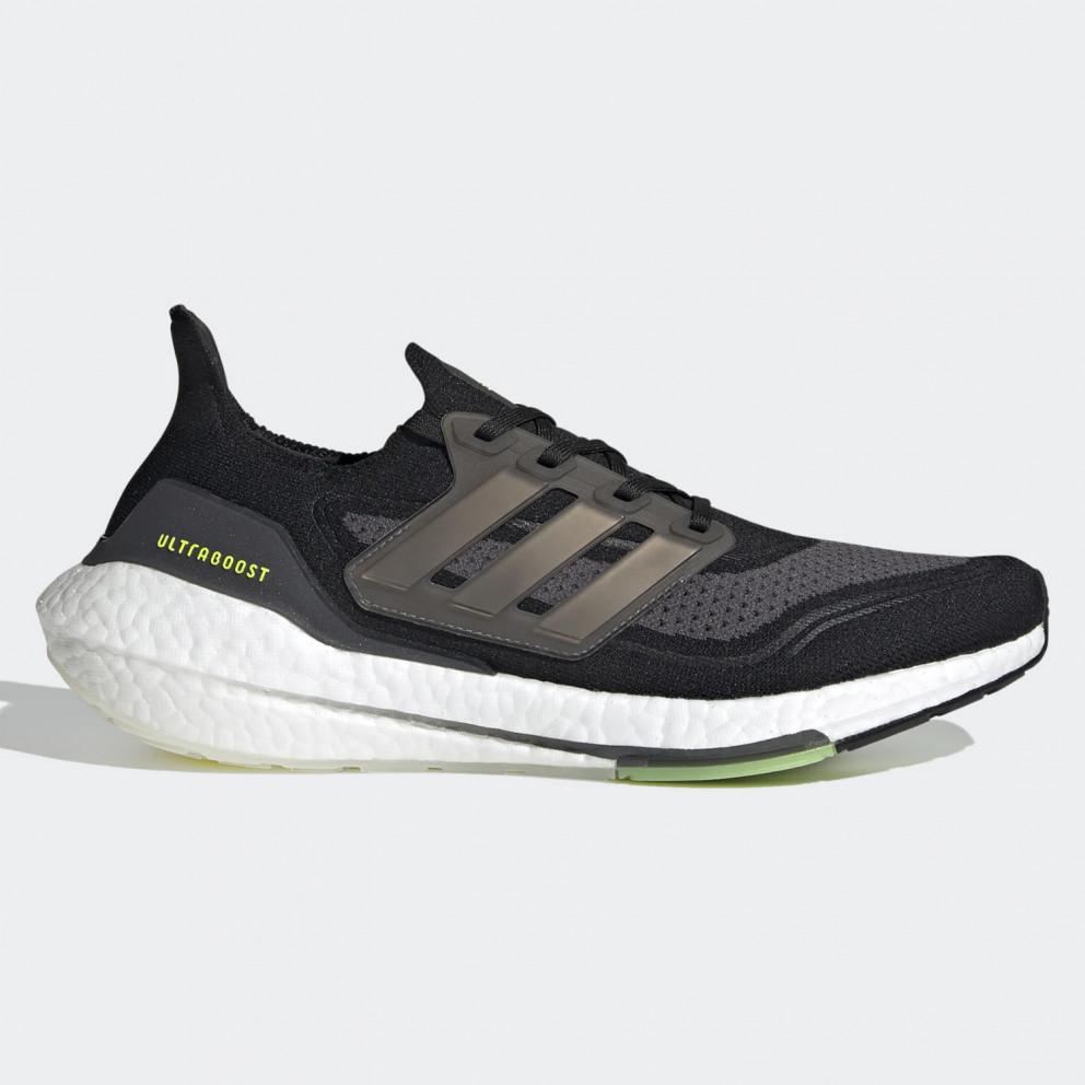adidas Performance Ultraboost 21 Men's Running Shoes
