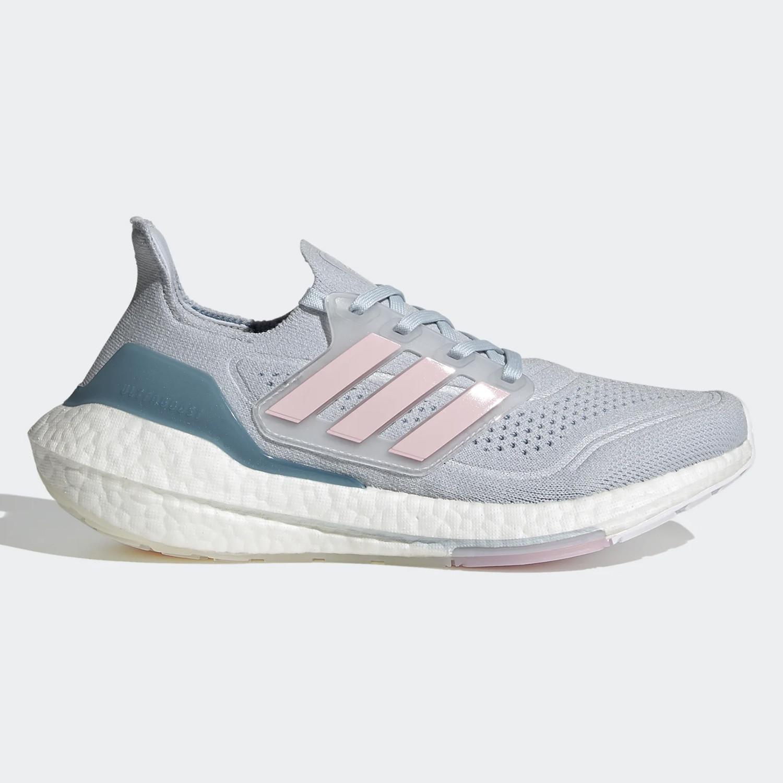 adidas Performance Ultraboost 21 Γυναικεία Παπούτσια για Τρέξιμο (9000067985_49925)