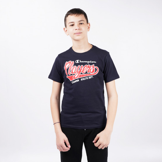 Champion Kids' T-Shirt