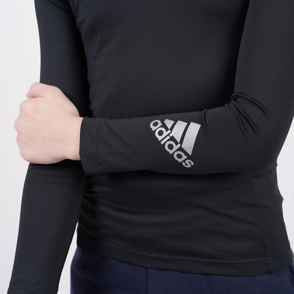 adidas Performance Kids' Long-Sleeved T-Shirt