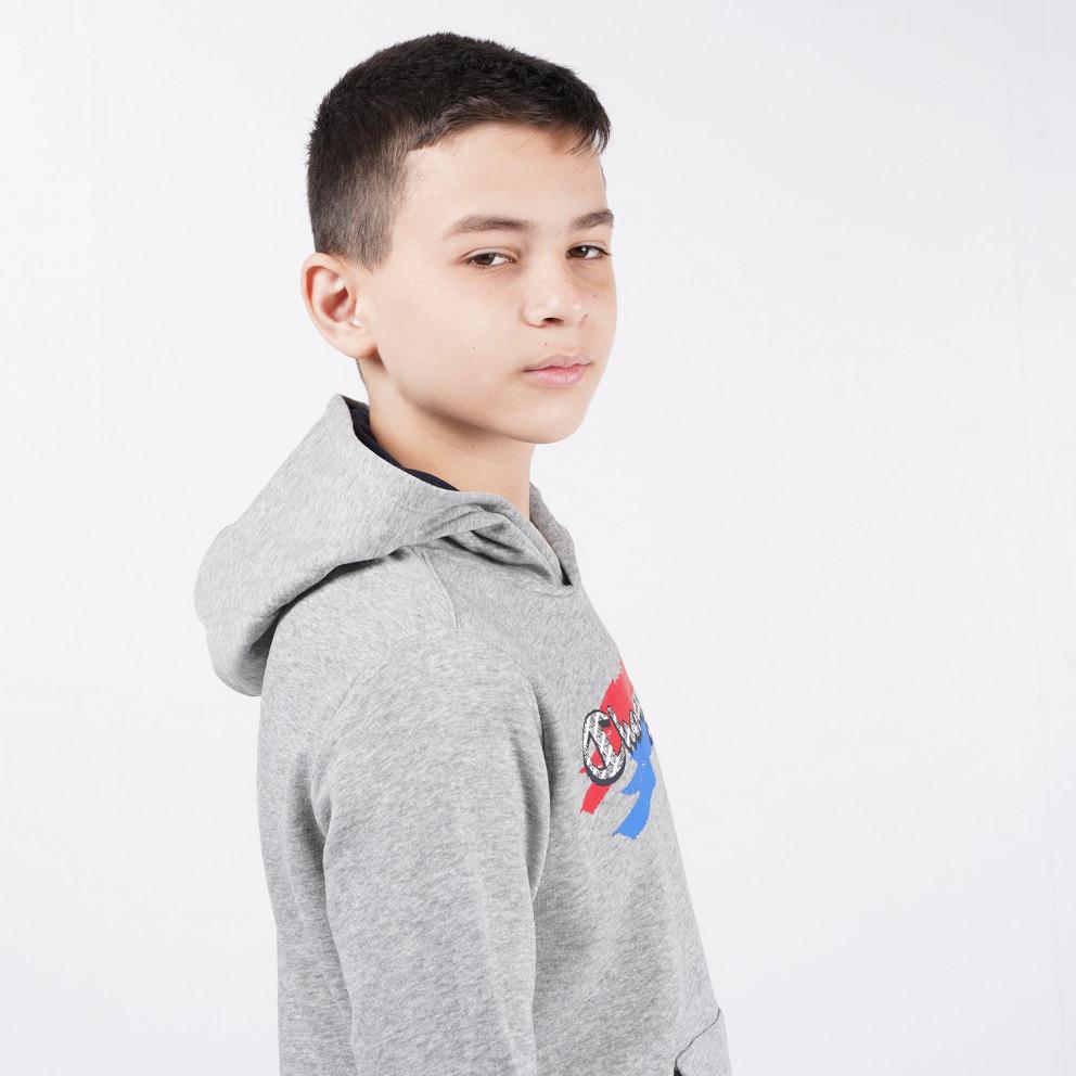 Champion Kids' Hooded Sweatshirt