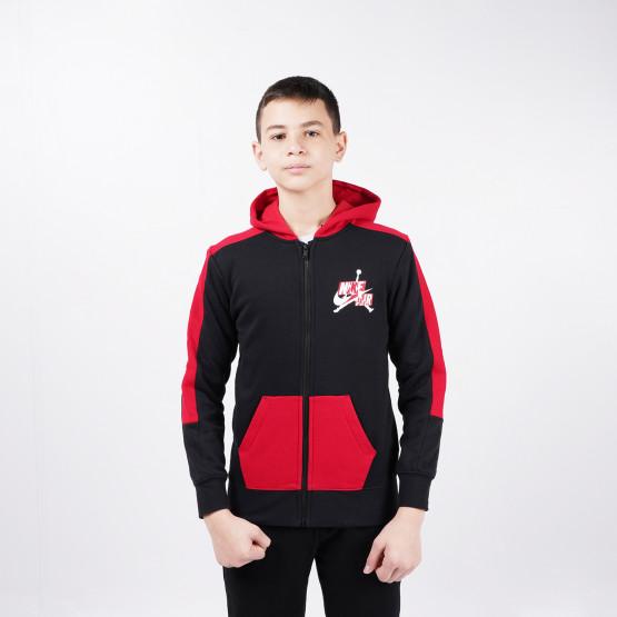 Jordan Jumpman Classics III Kids Boys' Hooded Jacket