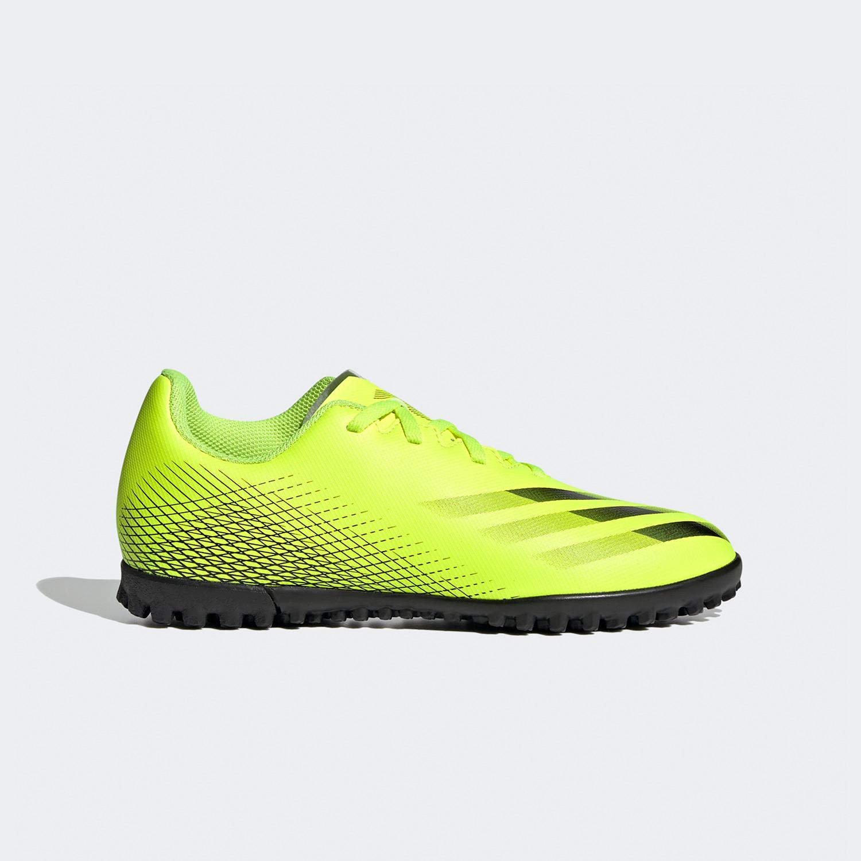 adidas X Ghosted.4 Turf Παιδικά Παπούτσια για Ποδόσφαιρο (9000067847_49848)
