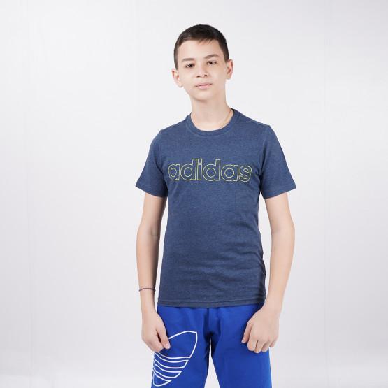 adidas Performance Essential Παιδική Μπλούζα