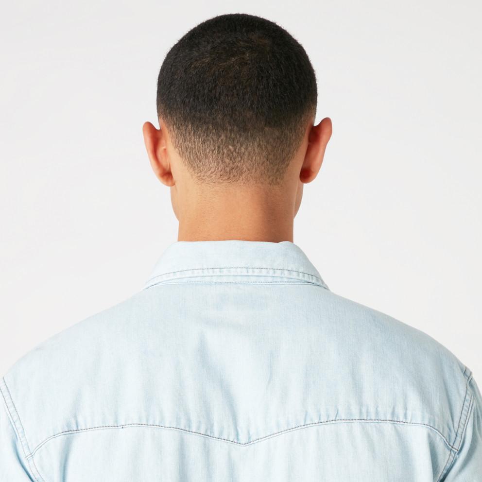 Wrangler Workshirt Dusty Shade Men's Shirt