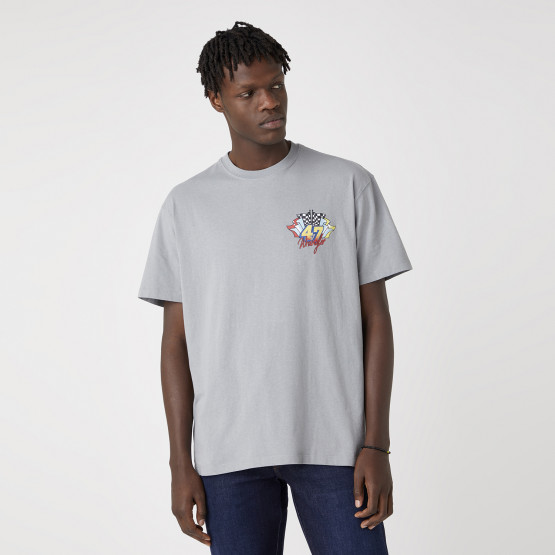 Wrangler Car Men's T-shirt