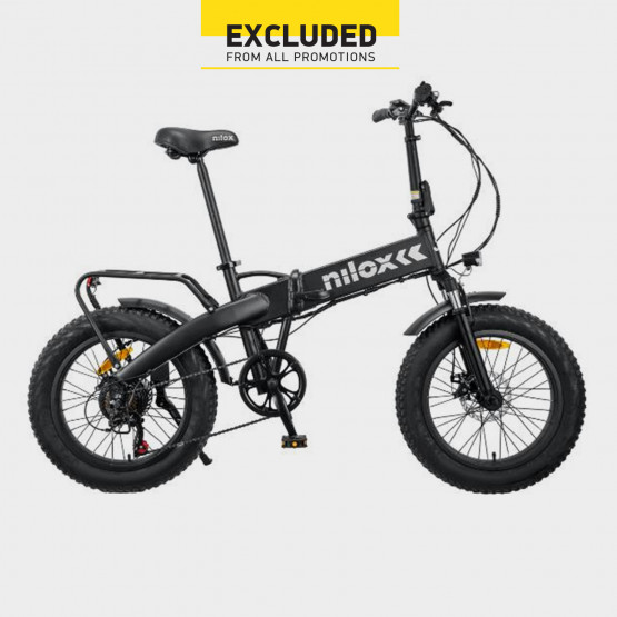 Nilox Doc E-Bike J4
