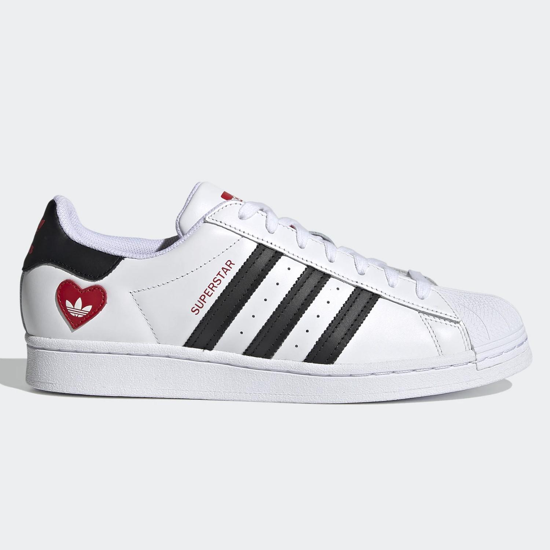 adidas Originals Superstar Ανδρικά Παπούτσια (9000074057_10602)