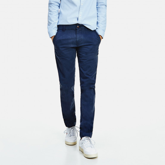 Tommy Jeans Scanton Ανδρικό Chino Παντελόνι (Μήκος 32L)
