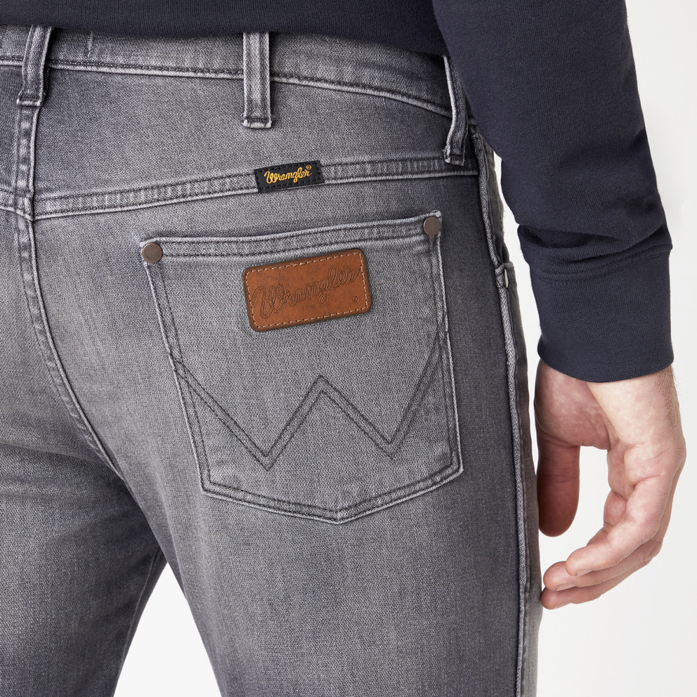 Wrangler Larston Dusty Black