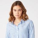 Wrangler Stripe Shirt Strong Women's Shirt