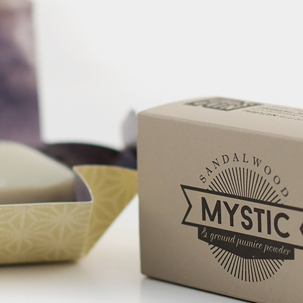Nivosoap Mystic San B80