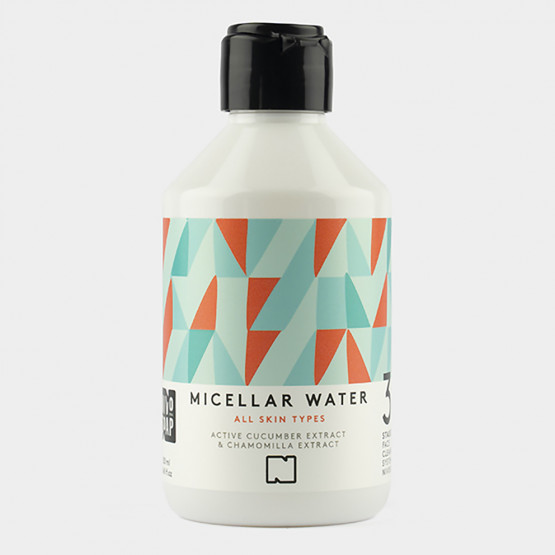 Nivosoap  Micellar Water All Skin Types 250Ml