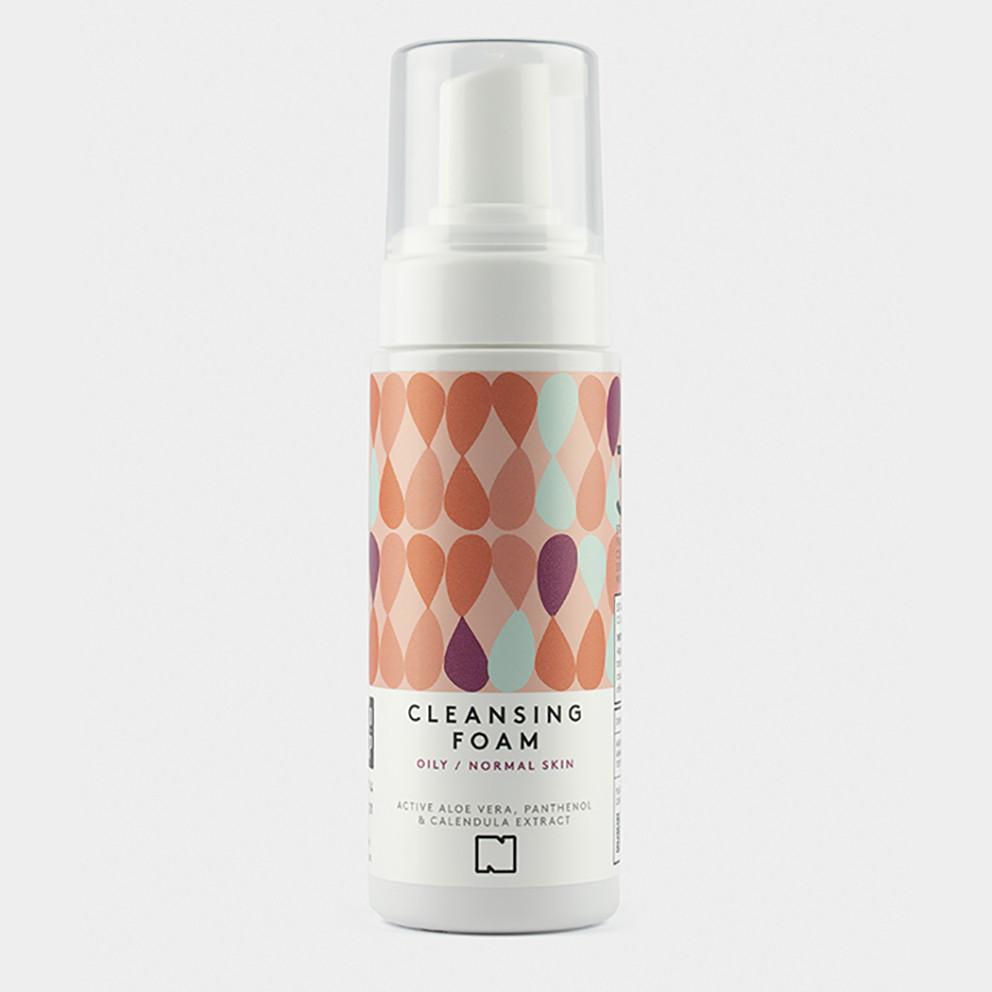 Nivosoap Mild Foam For Face Skin Cleansing 150Ml
