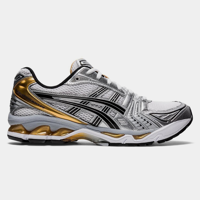 Αsics Gel-Kayano 14 Ανδρικά Παπούτσια για Τρέξιμο (9000071545_43972)