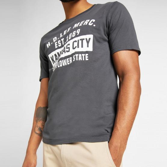 Lee Kansas City Men's T-Shirt