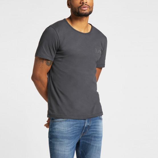 Lee Embro Logo Men's T-Shirt