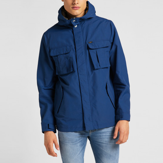 Lee Fisherman Anorak Men's Jacket