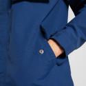 Lee Fisherman Anorak Washed Blue