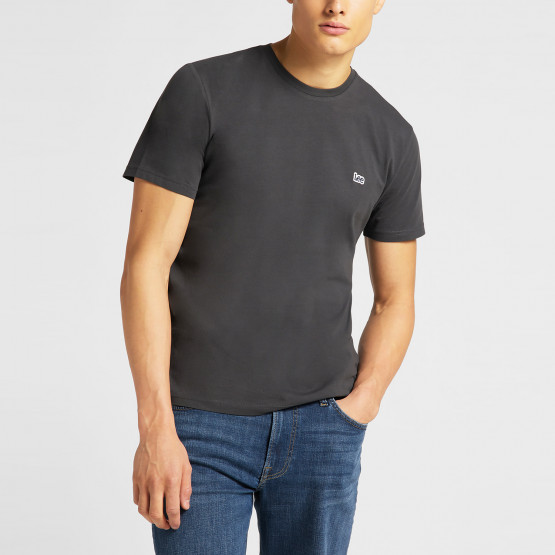Lee Patch Logo Ανδρικό T-Shirt