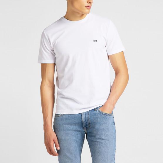 Lee Patch Logo Men's T-Shirt