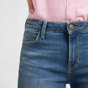 Lee Elly Mid Worn Women's  Jeans