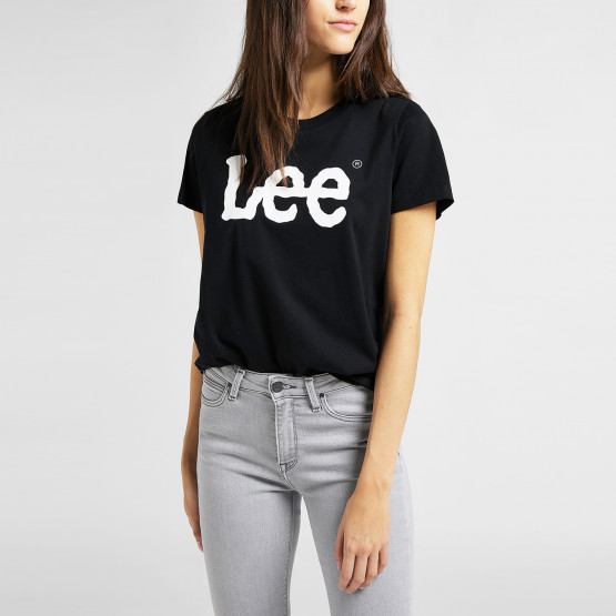 Lee Logo Women's T-Shirt
