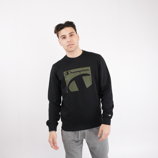 Champion Crewneck Men's Sweatshirt