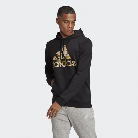 adidas Performance Camouflage Men's Hoodie
