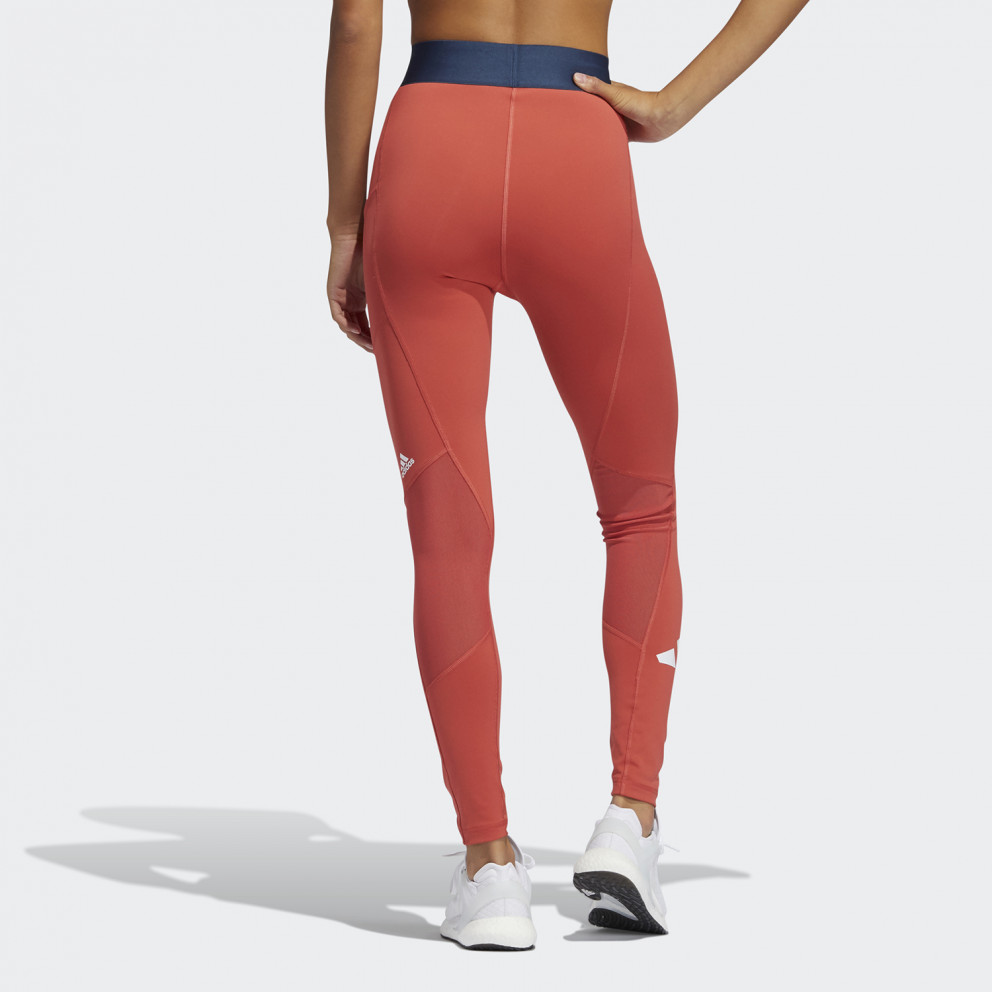 adidas Performance Ttechfit Adilife D-Rise Woman's Tights