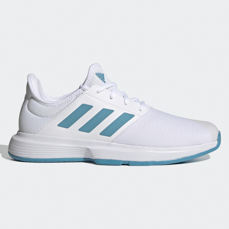 adidas Performance GameCourt Ανδρικά Παπούτσια Για Τένις (9000067871_49859)